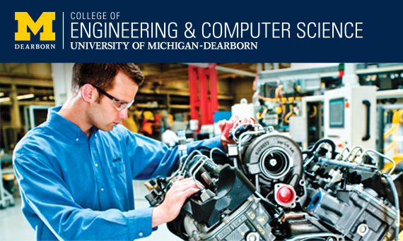 University of Michigan Dearborn College of Engineering & Computer Science