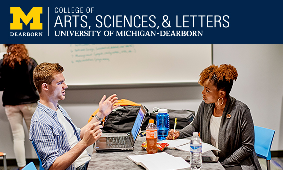 University of Michigan Dearborn College of Arts, Sciences, and Letters